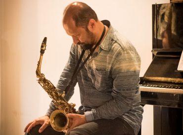 Hafez Modirzadeh Expands Jazz's Harmonic Foundations on New Album