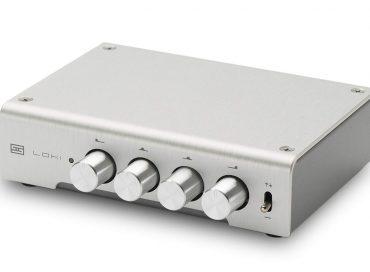 Audio Files: The Return of Tone Controls