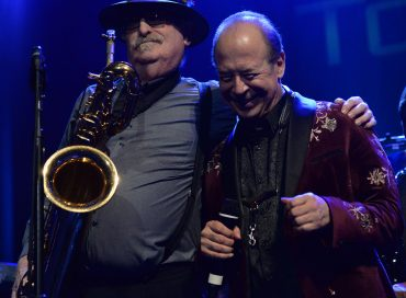 Tower of Power Celebrates 50 Years Together