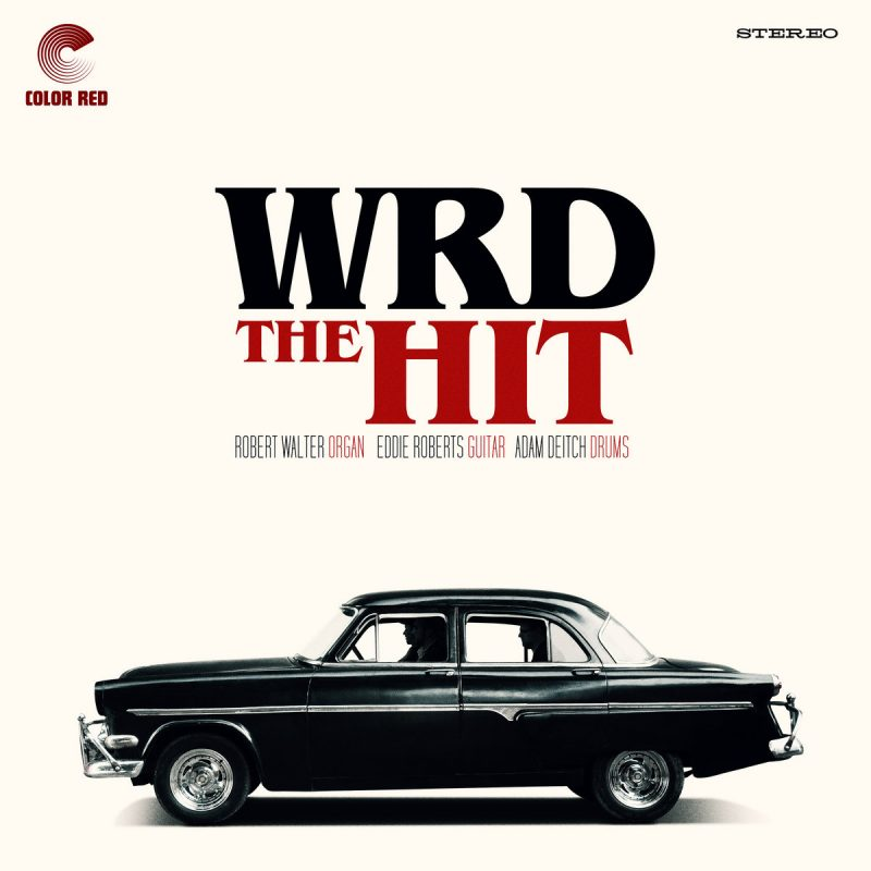WRD: The Hit