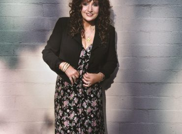 Maria Muldaur Has Got the South in Her Soul