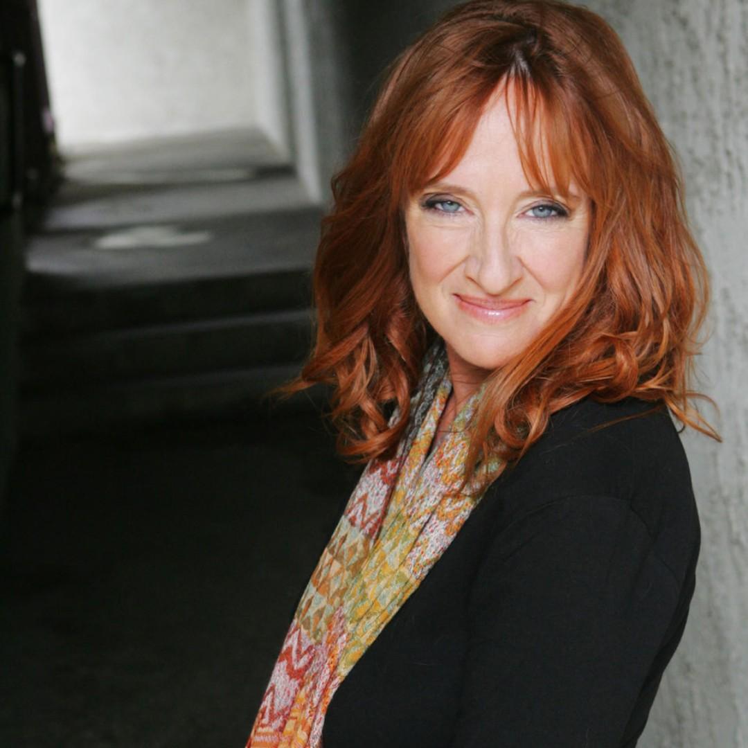 Madeline Eastman at the Earshot Jazz Festival