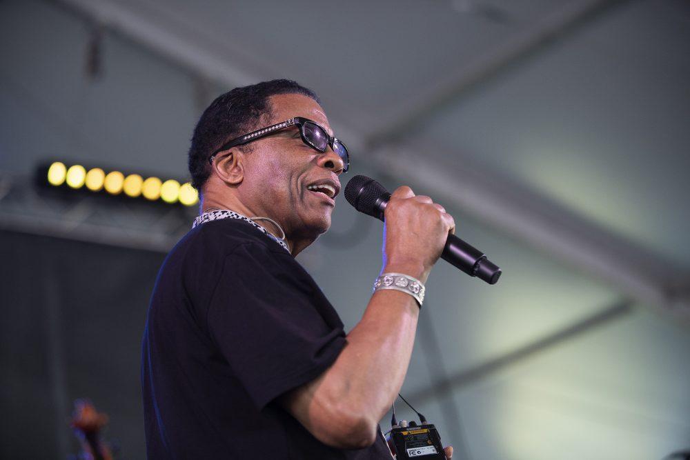 2021 Monterey Jazz Festival Makes First Lineup Announcement