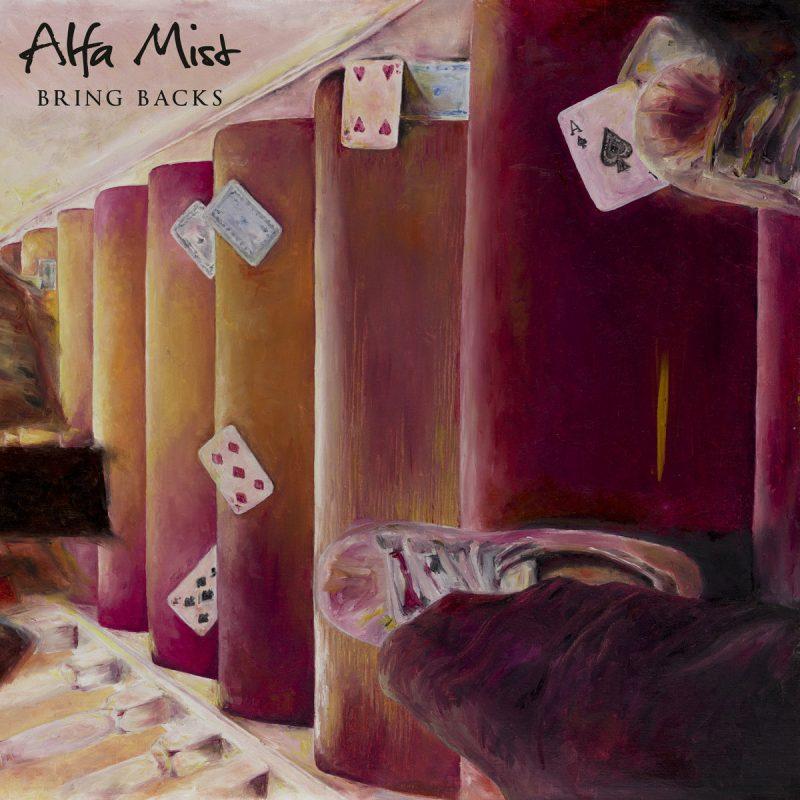 Alfa Mist: Bring Backs