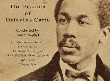 Uri Caine: The Passion of Octavius Catto Remix (Winter & Winter) / Catbird (816)