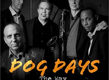 Bob Boguslaw and The Way