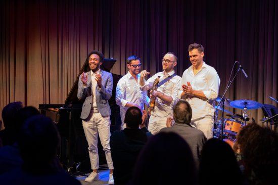 Dayramir Gonzalez & Habana enTRANCe (photo c/o DC Jazz Festival)
