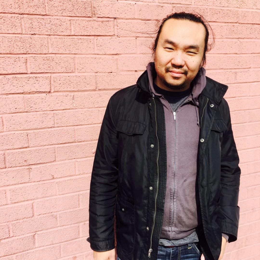 John Chin on Being an Asian-American Jazz Musician