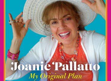Joanie Pallatto <I>My Original Plan</I> Pangea CD Release Party
