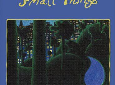Nick Hakim & Roy Nathanson: Small Things  (NYXO)