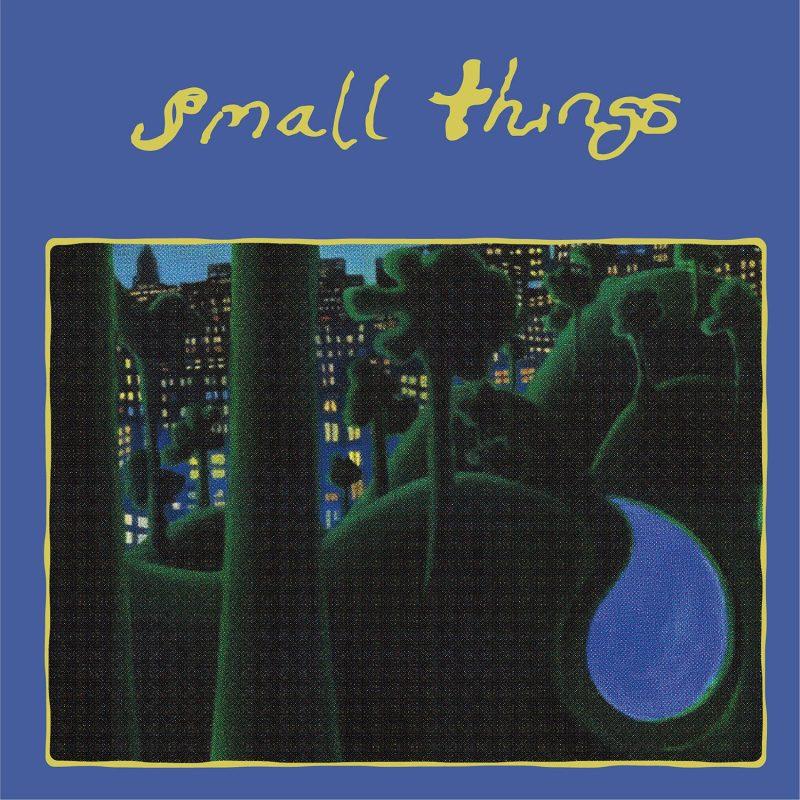 Nick Hakim & Roy Nathanson: Small Thing