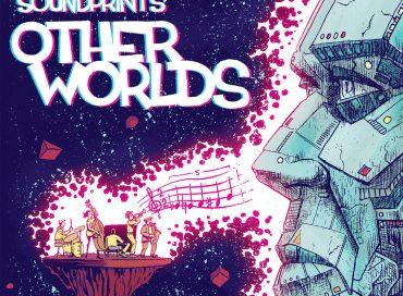 Sound Prints: Other Worlds (Greenleaf)