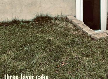 Three-Layer Cake: Stove Top (RareNoise)