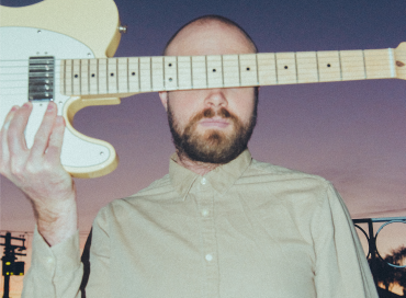 The Electro-Acoustic Sound of Andrew Renfroe