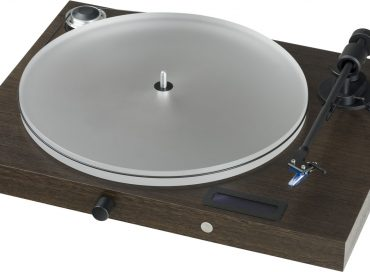 Audio Files: All-in-One Turntables Are Starting to Sound Better
