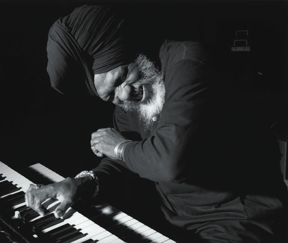 Dr. Lonnie Smith: The Doctor Is In!