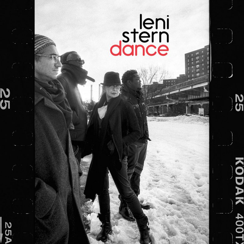 Leni Stern: Dance