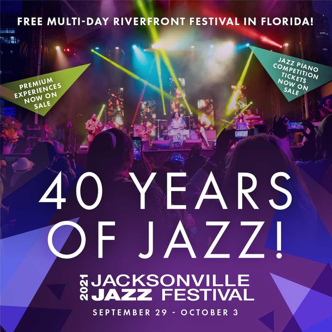 Jacksonville Jazz Festival