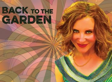 Judy Wexler: Back to the Garden (Jewel City Jazz)