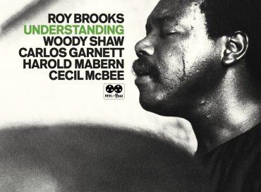 Roy Brooks: Understanding (Reel to Real)