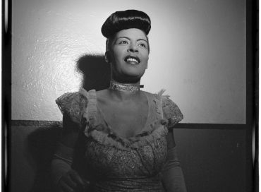 The United States vs. Billie Holiday vs. the Truth