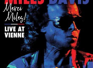 Miles Davis: Merci Miles! Live at Vienne (Rhino)