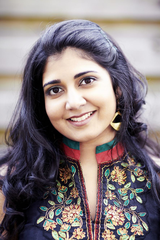 Kavita Shah