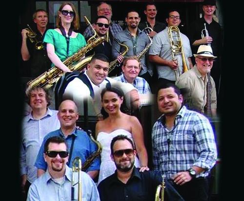 Miami Big Sound Orchestra