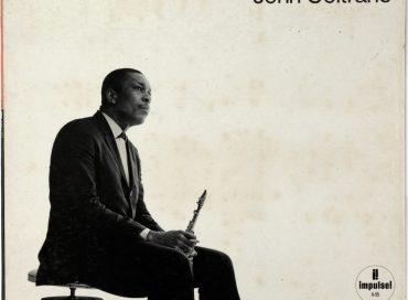 Highest Trane: John Coltrane's World-Building Ascension