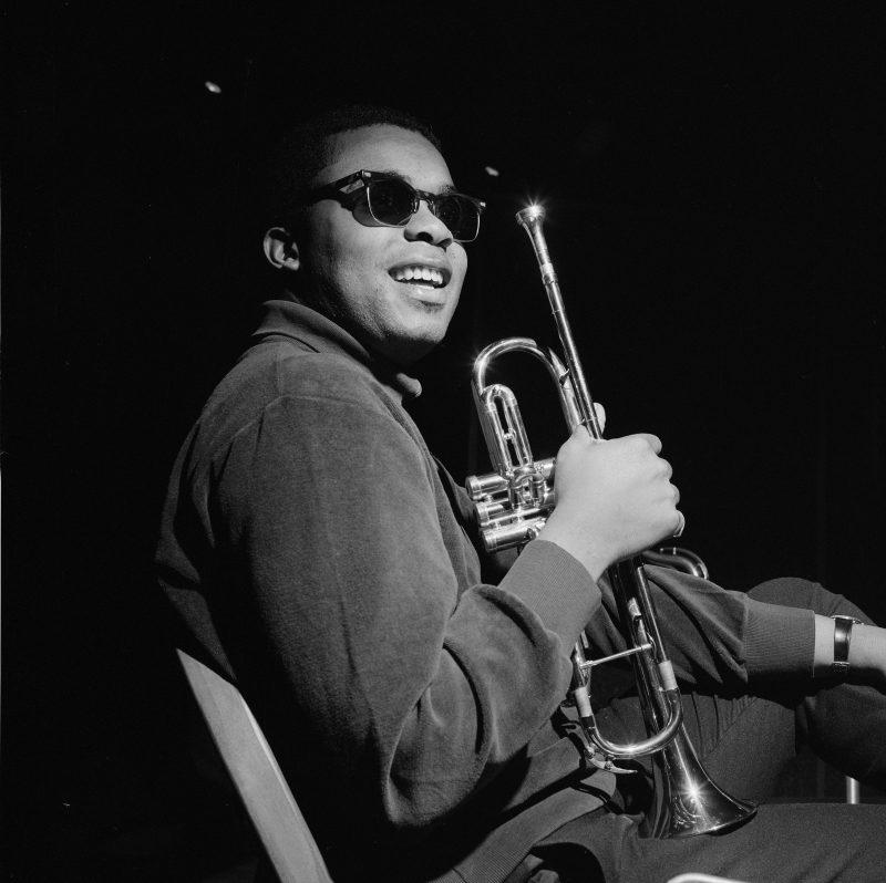 Freddie Hubbard April 1965