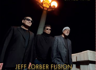 Jeff Lorber Fusion: Space-Time (Shanachie)