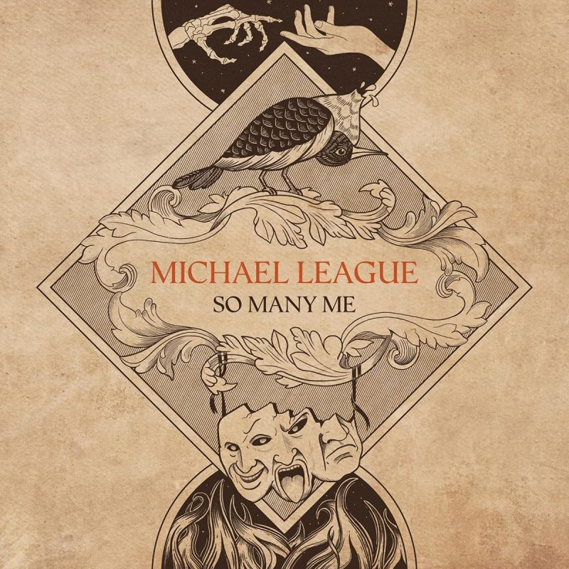 Cover of Michael League album So Many Me