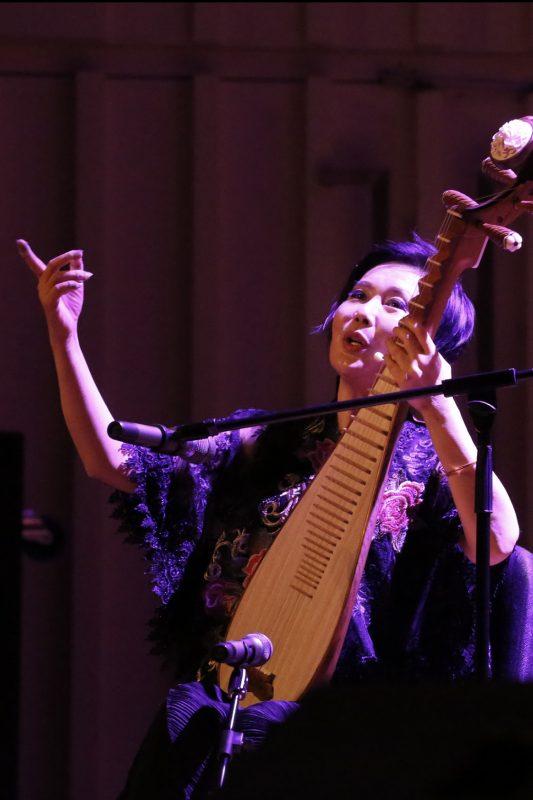 Mi Xiao-Fen