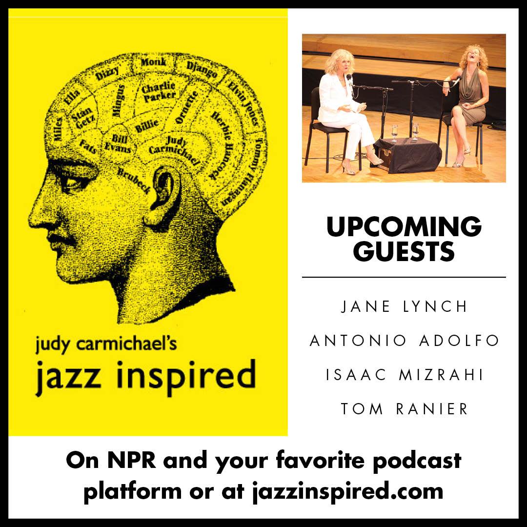 Jazz Inspired