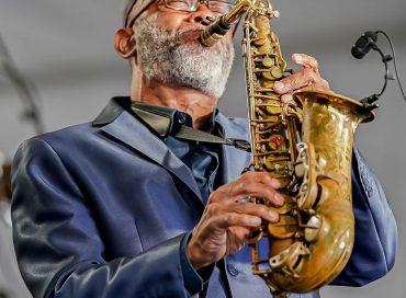 Newport Jazz 2021: Day 2