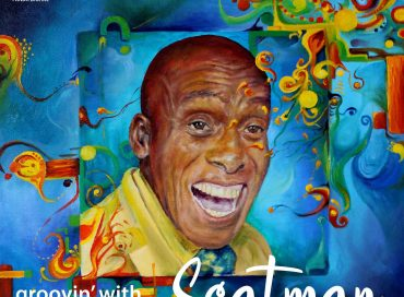 Scatman Crothers: Groovin' With … Scatman (Panda)