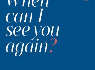 Sean Gibbs: When Can I See You Again? (Ubuntu)