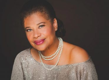 Sherry Williams in Concert with the All Star Big Band