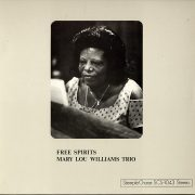 Mary Lou Williams Free Spirits