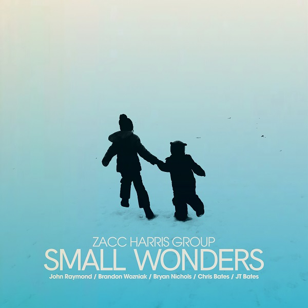 Zacc Harris Group Small Wonders