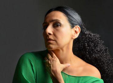 Roxana Amed Mixes Cultures on Ontology