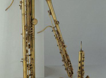 Gearhead: Spotlight on the Sarrusophone