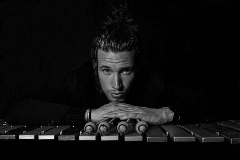 Simon Moullier (photo: Patrick Martineau)