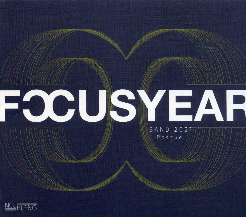 Basal Music Academy Focusyear Band 2021: Bosque