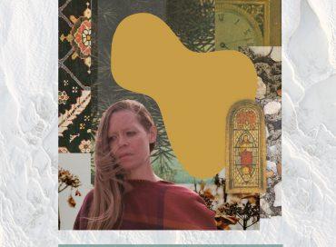 Caroline Davis: Portals, Volume 1: Mourning (Sunnyside)