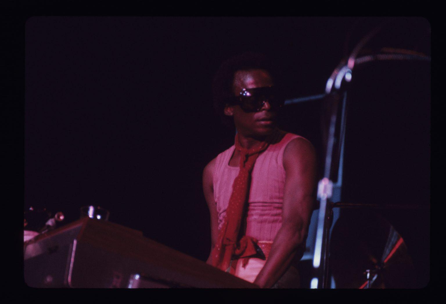 JazzTimes 10: Miles Davis' Live Albums