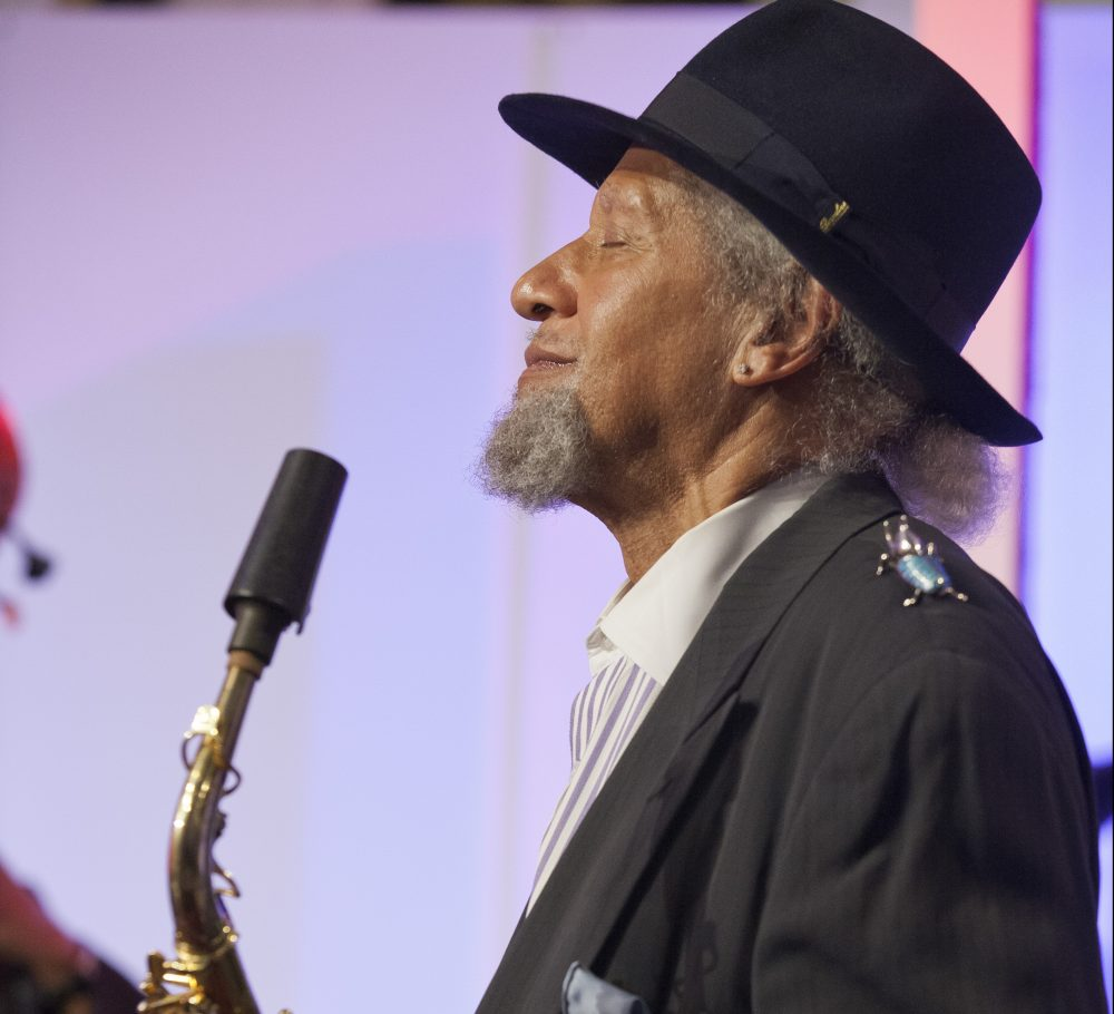 Bright Moments with Gary Bartz