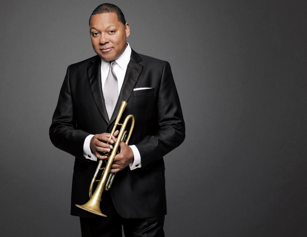 """Jazz at Lincoln Center Reopens with """"Wynton at 60"""""""