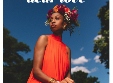 Jazzmeia Horn and Her Noble Force: Dear Love (Empress Legacy)