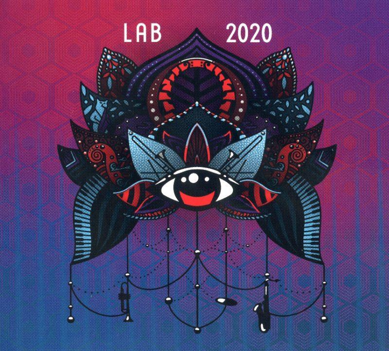 University Of North Texas One O'Clock Lab Band: Lab 2020